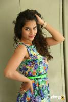 Bhargavi at Life After Death Press Meet (26)