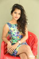 Bhargavi at Life After Death Press Meet (27)