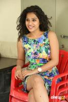 Bhargavi at Life After Death Press Meet (28)