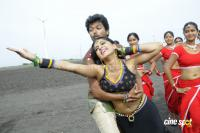 Vijay Anushka in Vettaikaran New Photos Gallery