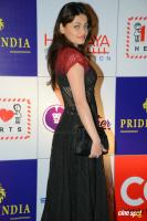 Sneha Ullal at CCL Charity Dinner (10)