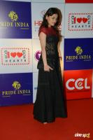 Sneha Ullal at CCL Charity Dinner (12)