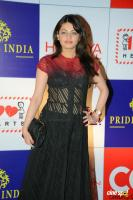 Sneha Ullal at CCL Charity Dinner (6)
