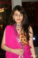Sneha Ullal at TSR Grandson Rajiv Marriage (3)