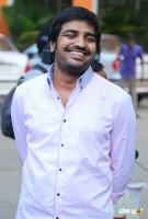 Sathish at Tamiluku En Ondrai Aluthavum Team Interview (1)