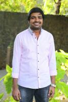 Sathish at Tamiluku En Ondrai Aluthavum Team Interview (4)