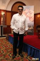 Sarathkumar at Sandamarutham Success Meet (1)