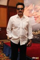Sarathkumar at Sandamarutham Success Meet (2)