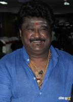 Jaggesh at Vaastu Prakaara Movie Press Meet (1)