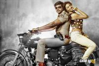 Tyson Kannada Movie Photos