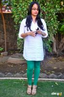 Suja Varunee at Kida Poosari Magudi Press Meet (1)
