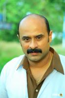 Rajesh Hebbar Malayalam Actor Photos