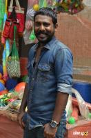 Vijay Vasanth in Achamindri Shooting Spot (4)