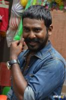 Vijay Vasanth in Achamindri Shooting Spot (5)
