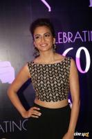Kriti Kharbanda at Chiranjeevi 60th Birthday Party (12)
