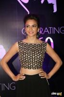 Kriti Kharbanda at Chiranjeevi 60th Birthday Party (3)