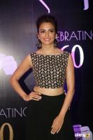 Kriti Kharbanda at Chiranjeevi 60th Birthday Party (5)