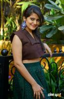 Vishakha Singh Latest Images (2)