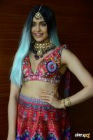 Adah Sharma Actress Photos