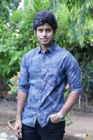 Kathir at Kirumi Movie Press Meet (2)