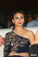 Kriti Kharbanda at Bruce Lee Audio Launch (11)
