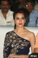 Kriti Kharbanda at Bruce Lee Audio Launch (8)