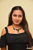 Amulya Telugu Actress Photos