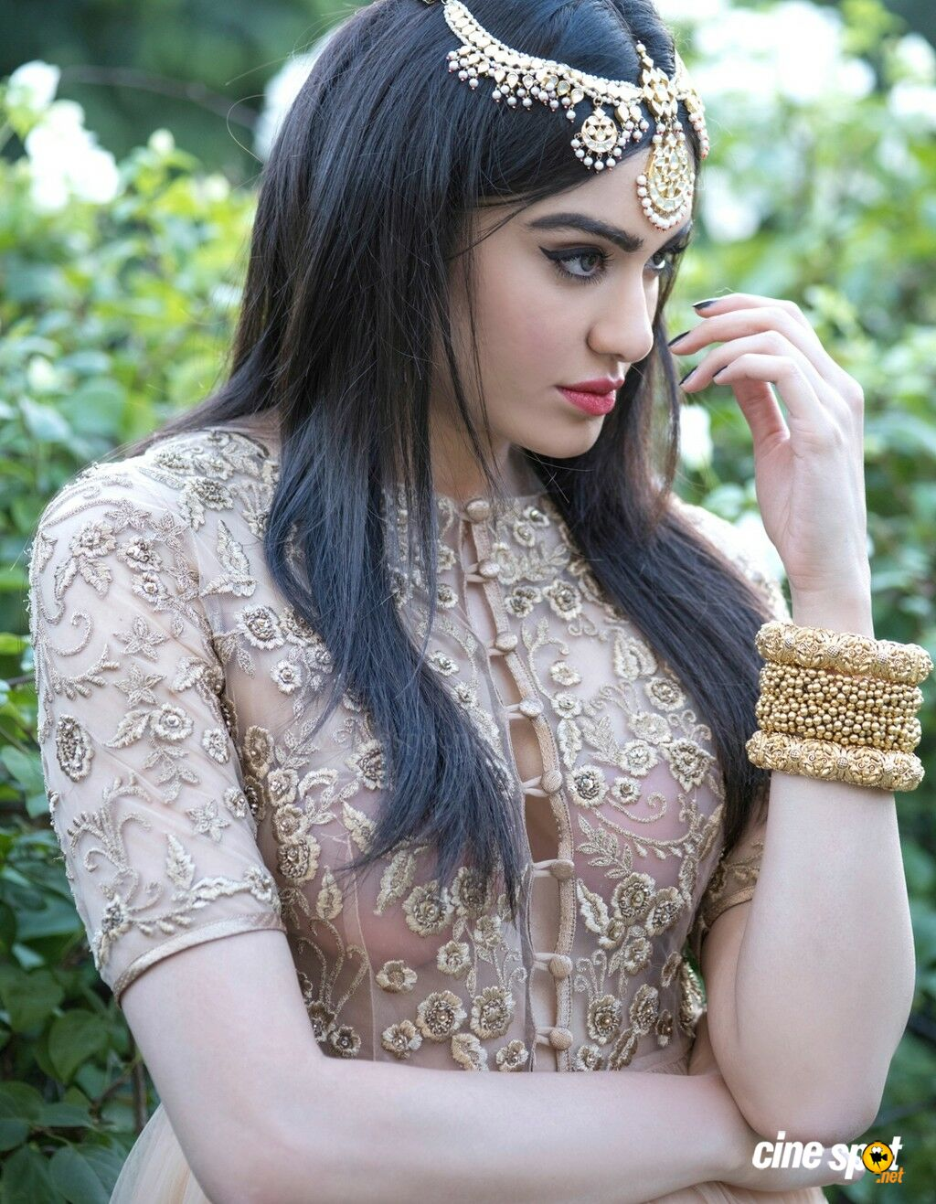 adah sharma photoshoot for gng magazine (11)