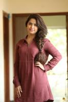 Avika Gor Interview Stills About Thanu Nenu (5)