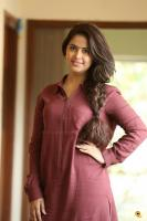 Avika Gor Interview Stills About Thanu Nenu (6)