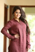 Avika Gor Interview Stills About Thanu Nenu (8)
