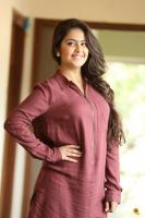 Avika Gor Interview Stills About Thanu Nenu (9)