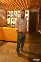 Vijay Vasanth at Bobbys Bistro Christmas Cake Mixing Ceremony (1)