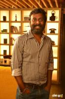 Vijay Vasanth at Bobbys Bistro Christmas Cake Mixing Ceremony (3)