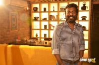 Vijay Vasanth at Bobbys Bistro Christmas Cake Mixing Ceremony (6)