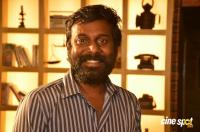 Vijay Vasanth at Bobbys Bistro Christmas Cake Mixing Ceremony (7)