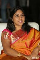 Rohini at Nenu Sailaja Audio Launch (4)