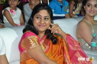 Rohini at Nenu Sailaja Audio Launch (5)