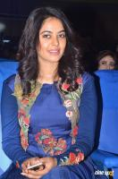 Bindu Madhavi at V4 Award Function (2)
