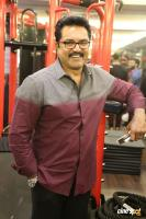 Sarathkumar at Flux Fitness Studio Launch (3)