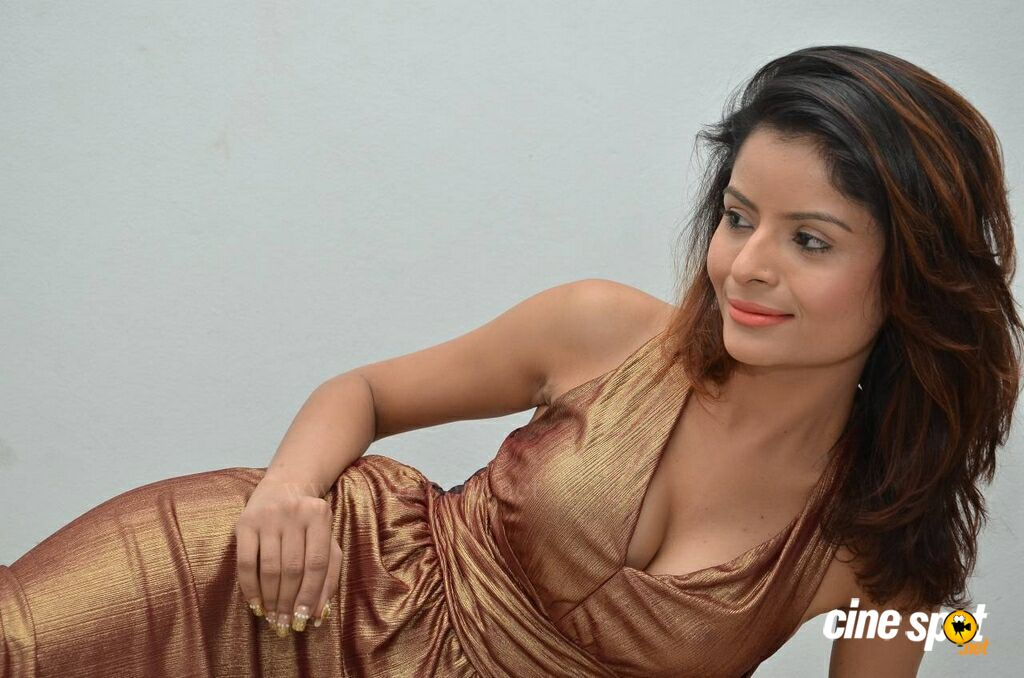 Gehana Vasisth at Btech Love Story Audio Launch (84)