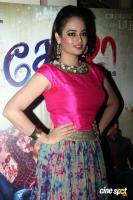 Suja Varunee at Thozha Audio Launch (2)