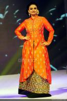 Krishna Prabha at Kerala Fashion League 2016 (1)