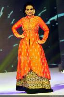 Krishna Prabha at Kerala Fashion League 2016 (3)