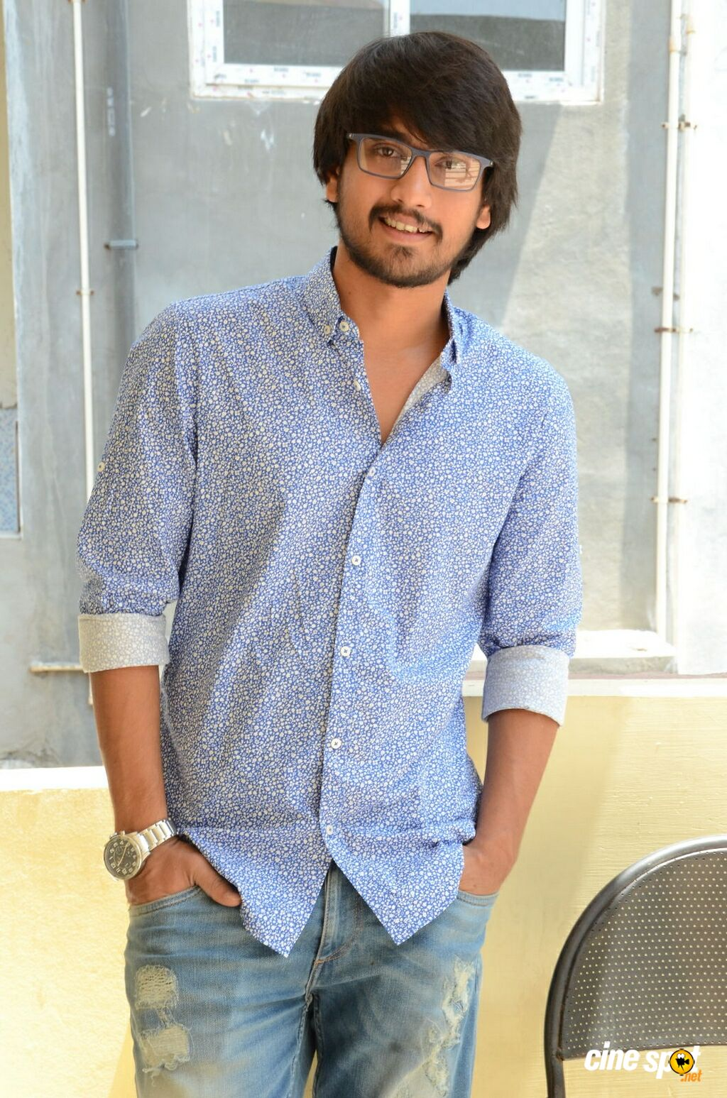 Raj Tarun Interview Stills (17)