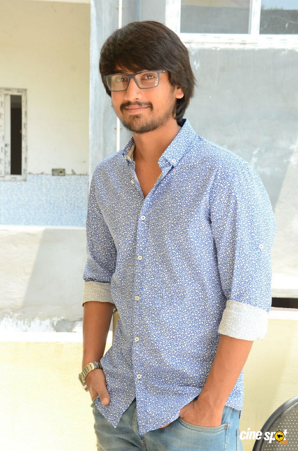Raj Tarun Interview Stills (22)