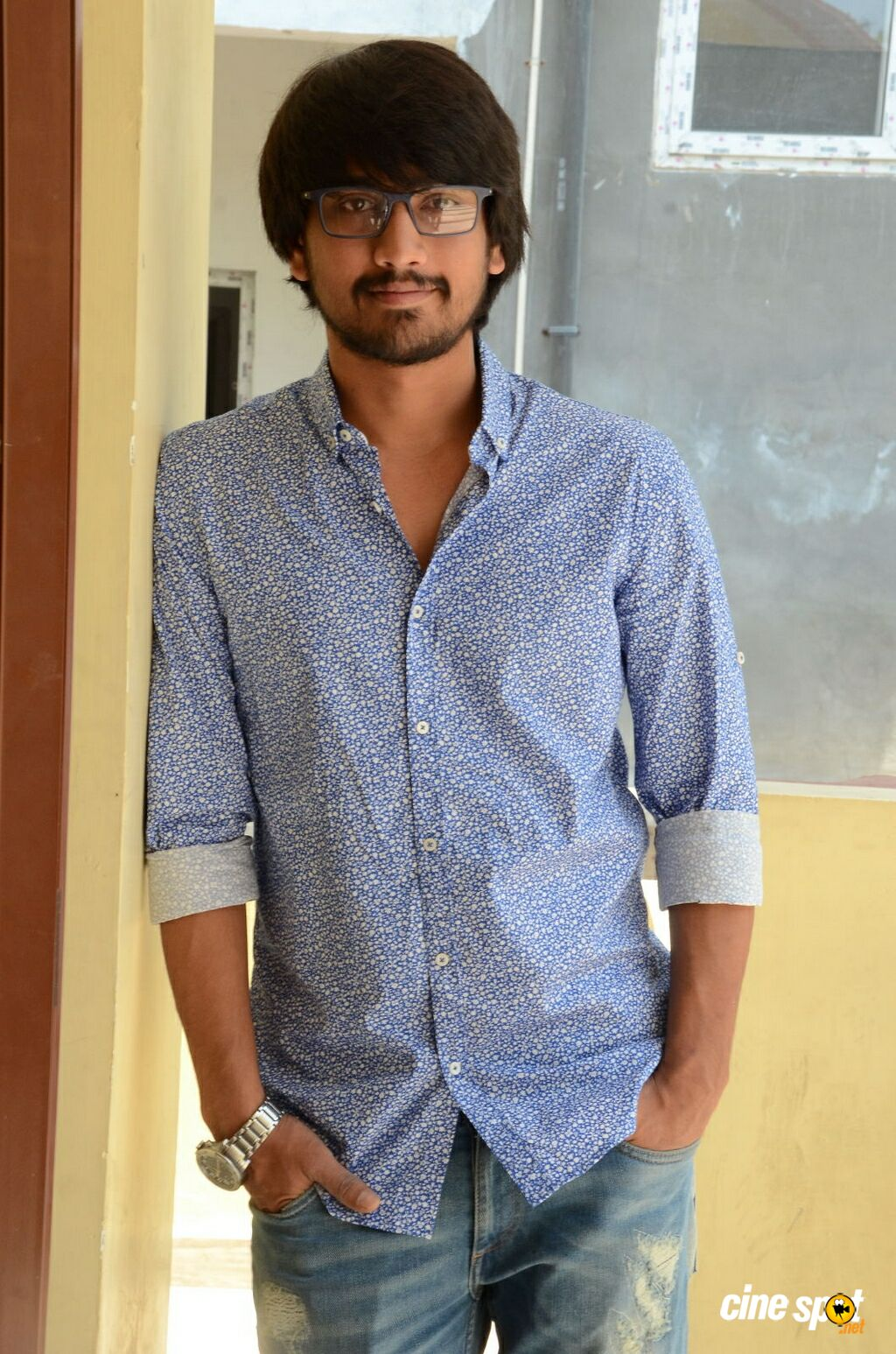 Raj Tarun Interview Stills (24)