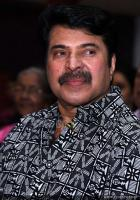 Mammootty at Charlie Success Party (3)
