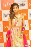 Nyra Banerjee at Mebaz Summer Pret Collection Launch (18)