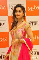 Nyra Banerjee at Mebaz Summer Pret Collection Launch (22)